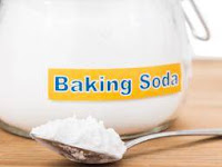 baking soda membersihkan karang gigi