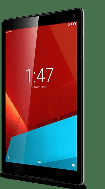 سعر ومواصفات تابلت Vodafone Tab Prime 7 بالصور