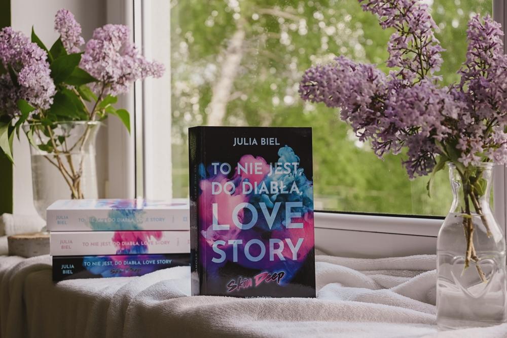To nie jest, do diabła, love story. Skin Deep recenzja