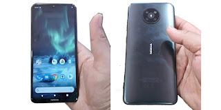 Nokia 5.2 Leaked Specs