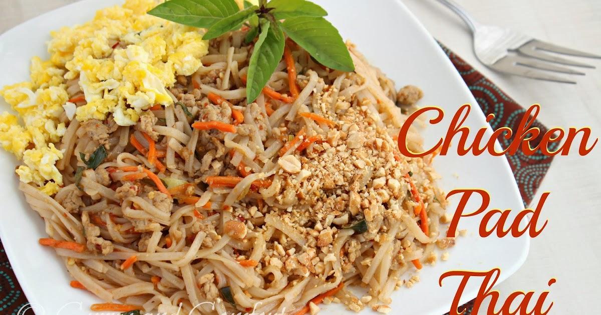 Ramona Thai Food