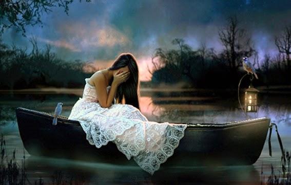 Sad Boy And Girl Wallpaper Hd Sebirblu A Te Che Soffri Di Solitudine E Di Depressione