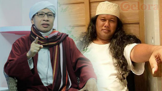 Sebut Nabi Dekil dan Ingusan, Buya Yahya Ingatkan Muwafiq Hati-hati Kalau Bicara