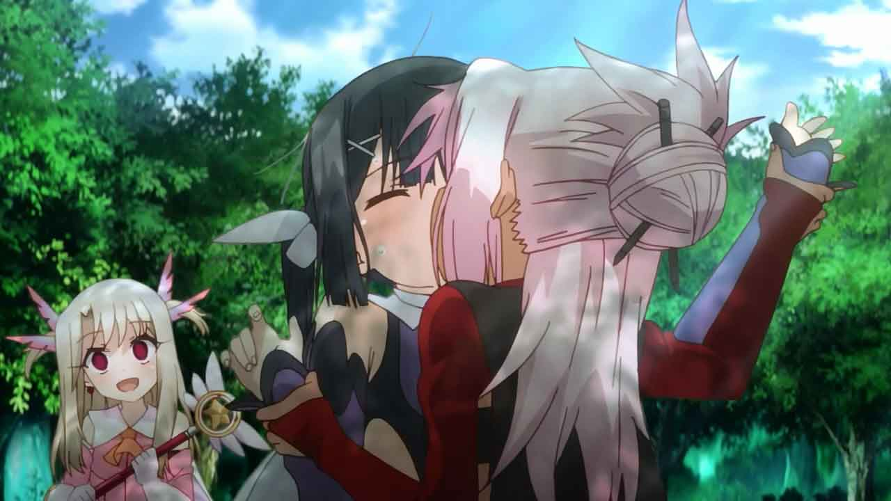 Fate/Kaleid Liner Prisma☆Illya 2Wei BD (Episode 01 - 10) Subtitle Indonesia
