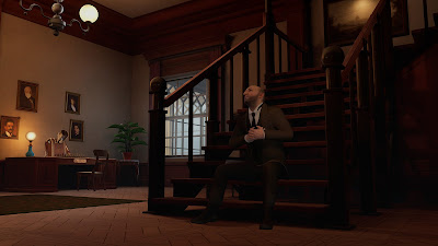 The Invisible Hours Game Screenshot 4