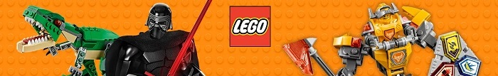 LEGO at EntertainmentEarth.com