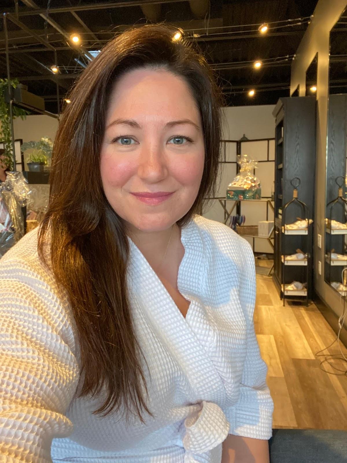 Gyökér Hair Evolúció Scalp Facial Review