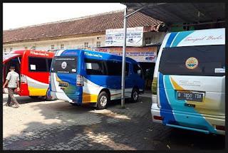 Travel Jakarta Pusat Ke Lampung - Via Tol Lampung