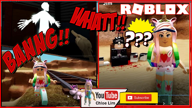 Roblox Time Travel Adventures Gameplay! Wild West! Dramatic Ending! Different from the rest of the maps!