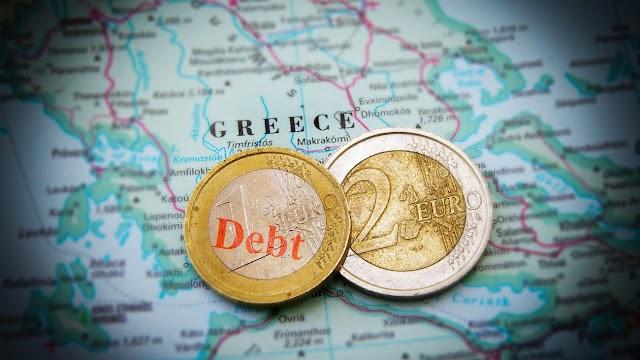 Η μεγάλη απάτη της μείωσης του χρέους