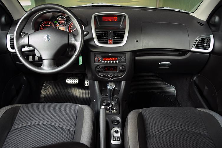 Racionauto Peugeot 207 Passion Xs Autom 193 Tico