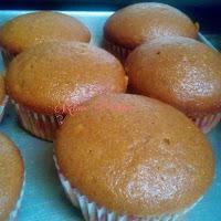 Cara membuat bolu kukus gula merah anti gagal
