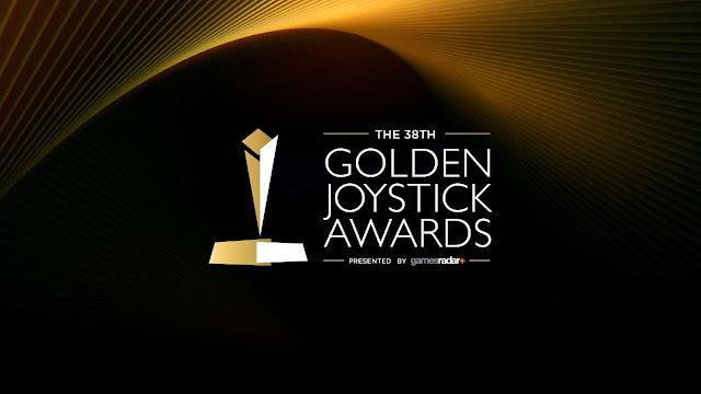 38th Golden Joystick Awards 2020
