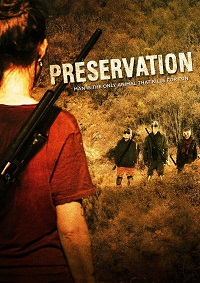 Watch Preservation Online Free in HD