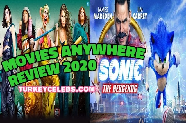 Top 10 movies anywhere review 2020 the best movies released this year.