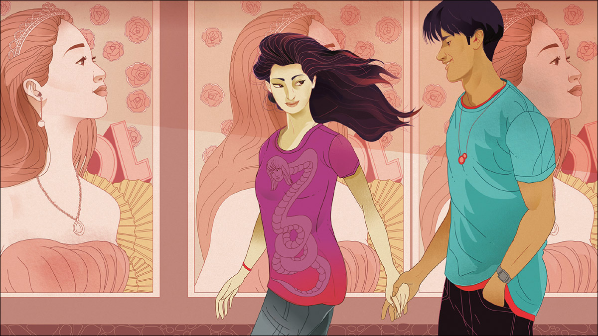 The Monster Roars: On From Little Tokyo, With Love and Asian Girl Rage