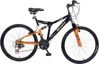 Kross K-40 26T Multi Speed 26 T 18 Speed Mountain Cycle