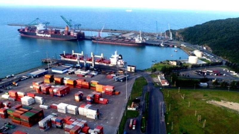 Porto de Imbituba bate duplo recorde histórico de operação em Julho