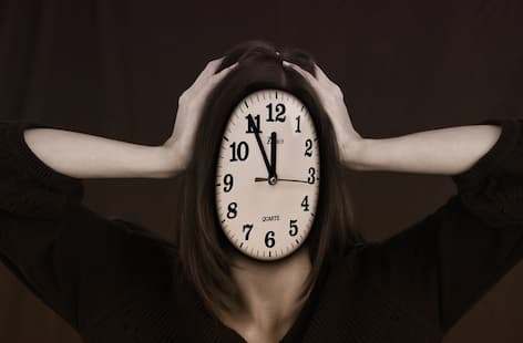 Impact of stress on health