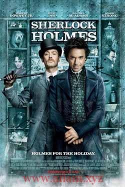 مشاهدة فيلم Sherlock Holmes 2009 مترجم