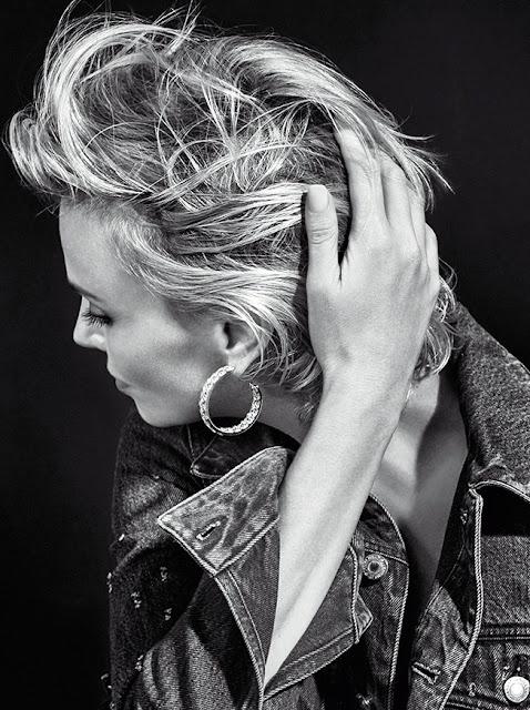 peinados modernos 2017