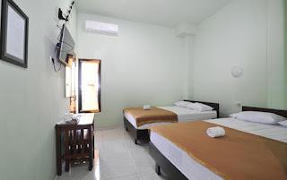 Penginapan di Batu Malang | Daftar Penginapan Murah di Batu Malang