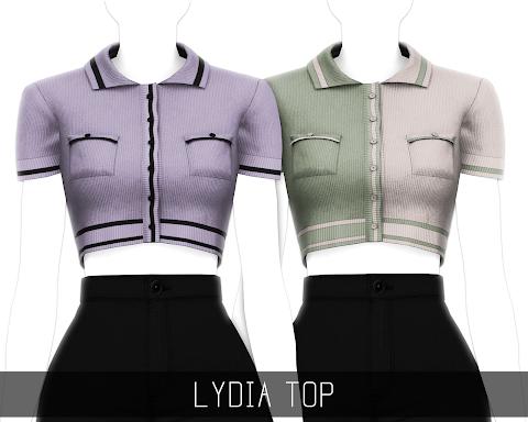 LYDIA TOP