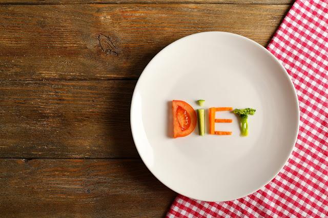 Tips Sederhana Diet Secara Alami