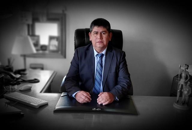 Juan Carlos Soto Caucau