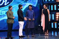 Sonakshi Sinha on Indian Idol to Promote movie Noor   IMG 1570.JPG