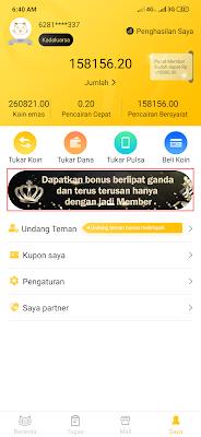 Cara Mudah Menjadi Member VIP dari Aplikasi News Cat Terbaru