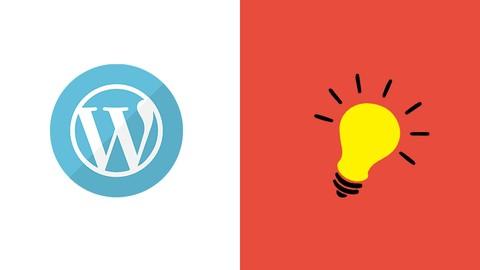 The Complete WordPress Website Beginners Course