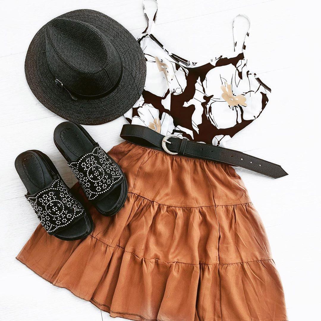 faldas mujer verano 2021