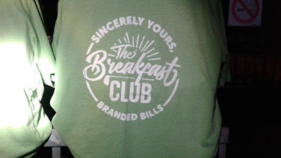 Phoenix Open 2020 Breakfast Club T-Shirt