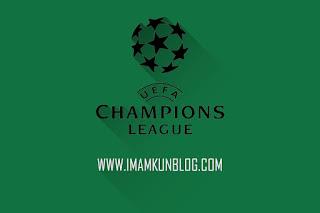 Hasil Drawing Liga Champions 2019-2020