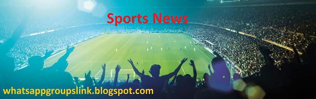 Sports News WhatsApp Group