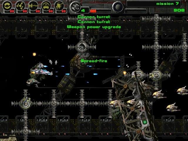 GAME PESAWAT LUAR ANGKASA ASTROBATICS FREE DOWNLOAD PC ...