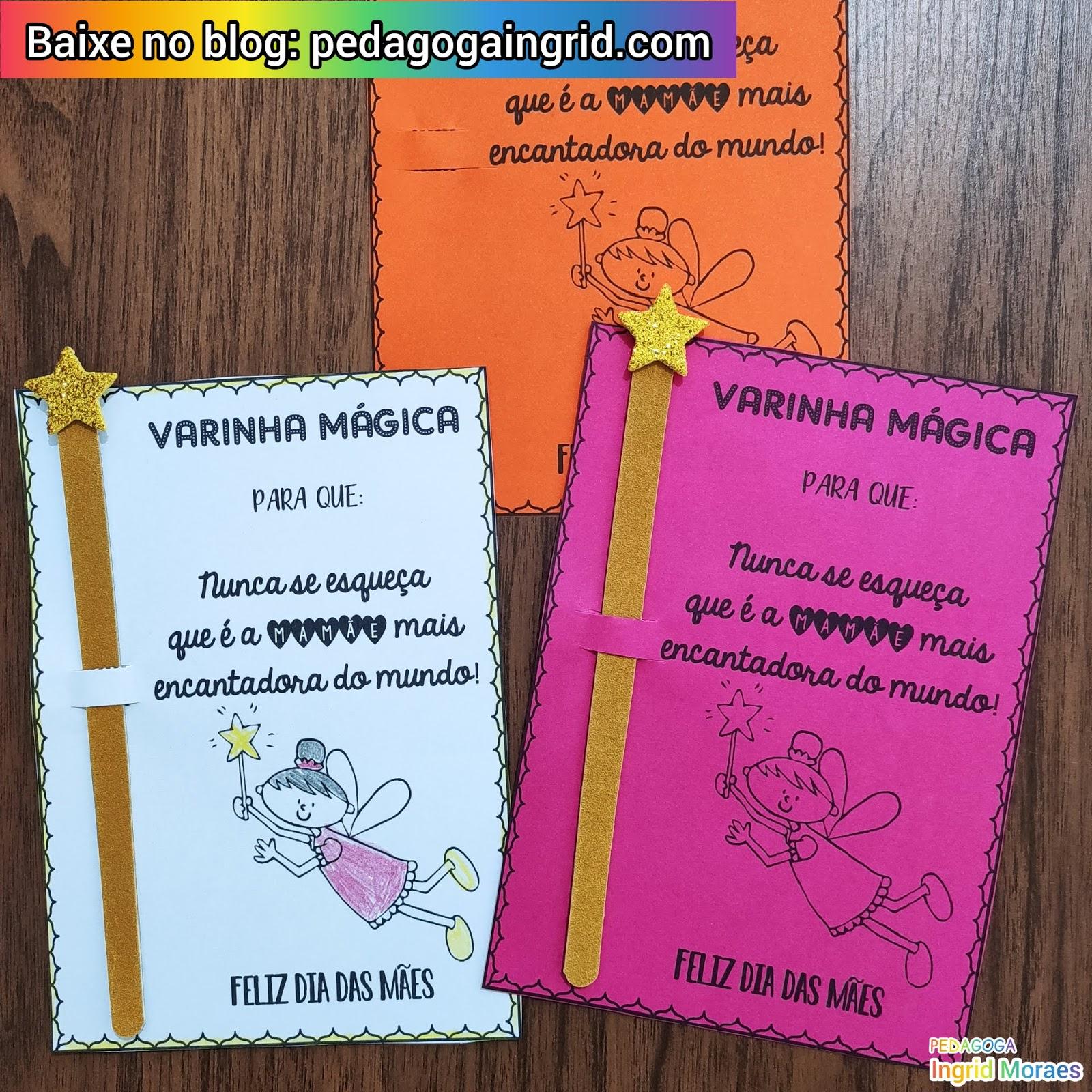 Pedagoga Ingrid - cover