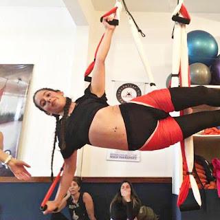 cursos aero yoga argentina