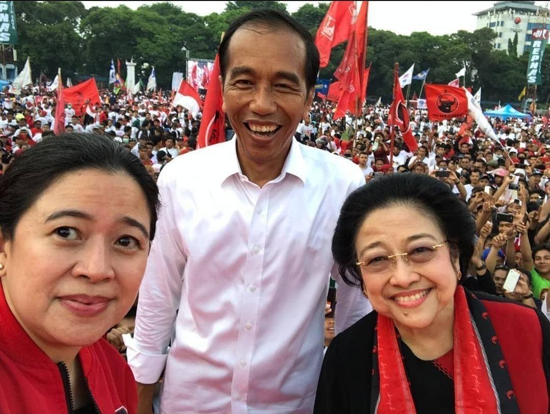 Sebut Jokowi Bermental Tangguh Meski Sering Dikritik, Ketum ABJ: Beliau Bekerja Demi Rakyat!