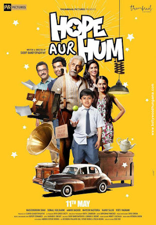 Hope Aur Hum (2018) Movie Poster