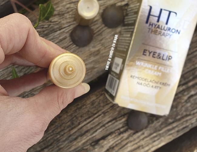 Dermacol Hyaluron Therapy 3D - Eye&Lip