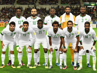 مشاهدة مباراة السعودية وفلسطين بث مباشر اليوم 15-10-2019 في تصفيات كاس العالم