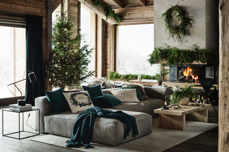 collezione Holiday Togetherness