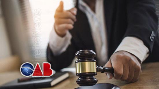 juiz ameacado abuso ataca advogado direito