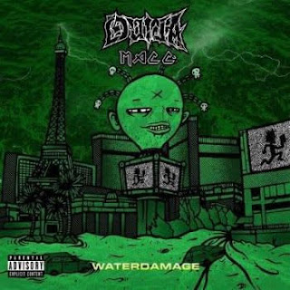 Ouija Macc - Waterdamage (2018) (MP3 320 kbps)