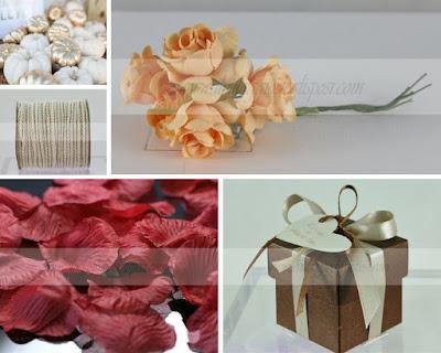 matrimonio autunnale, idee e consigli per rendere perfetto un matrimonio