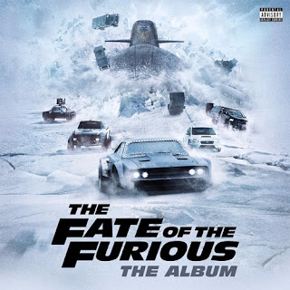 the fate of the furious soundtracks