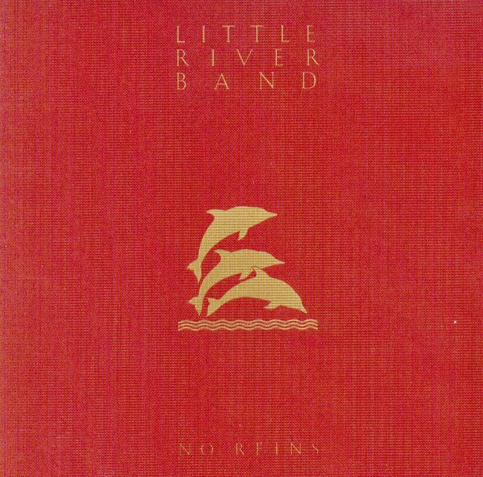 Little River Band No reins 1986 aor melodic rock