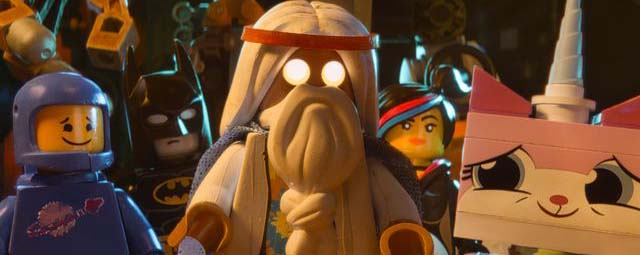 the lego movie review cuplikan trailer